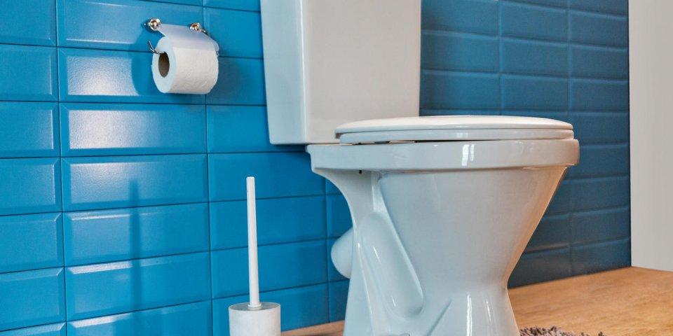 5 erreurs qui contaminent vos toilettes
