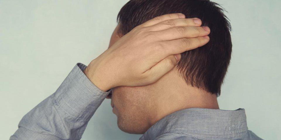 Ganglion sous l'oreille : qu'est-ce que ça cache ?