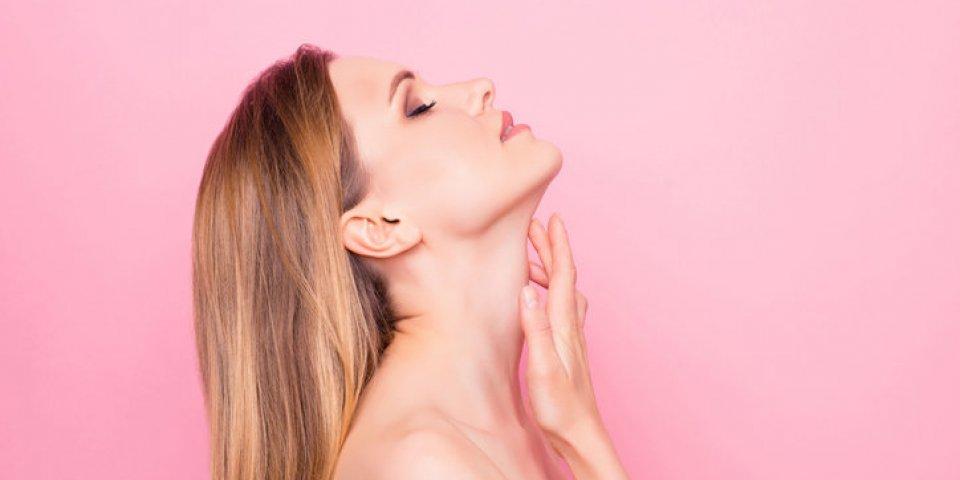 7 conseils pour combattre les rides du cou