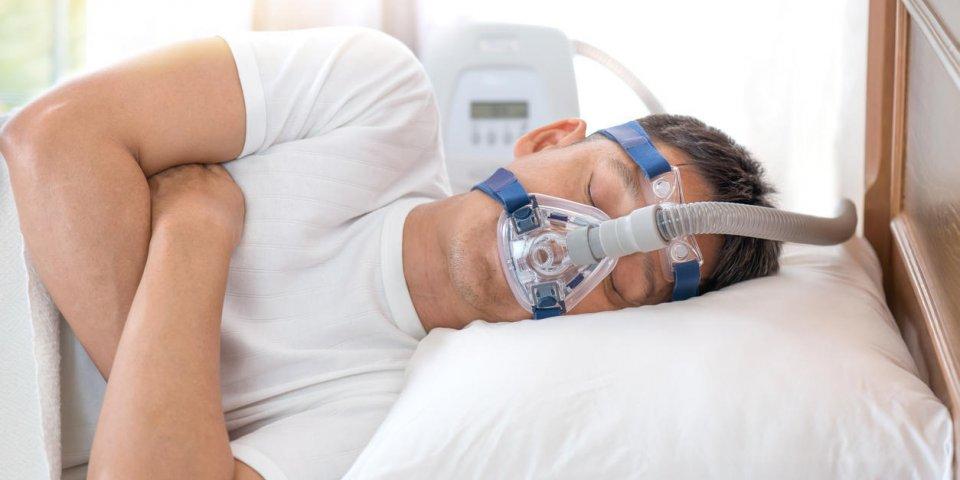 Alzheimer : soigner vos apnées du sommeil pourrait vous éviter la démence