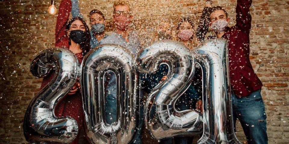 Nouvel An et Covid : comment héberger ses convives sans risque ?