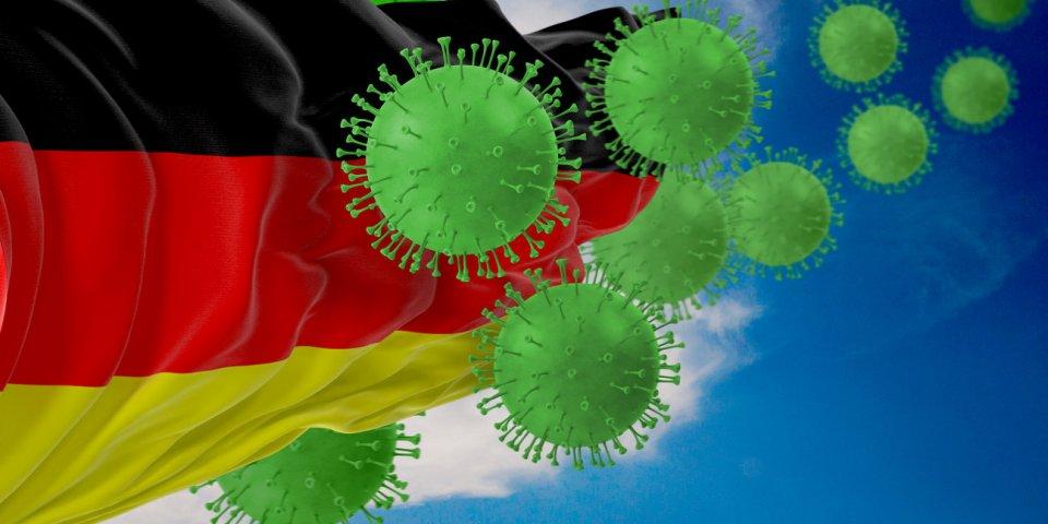 Déconfinement : en Allemagne la contagion repart !