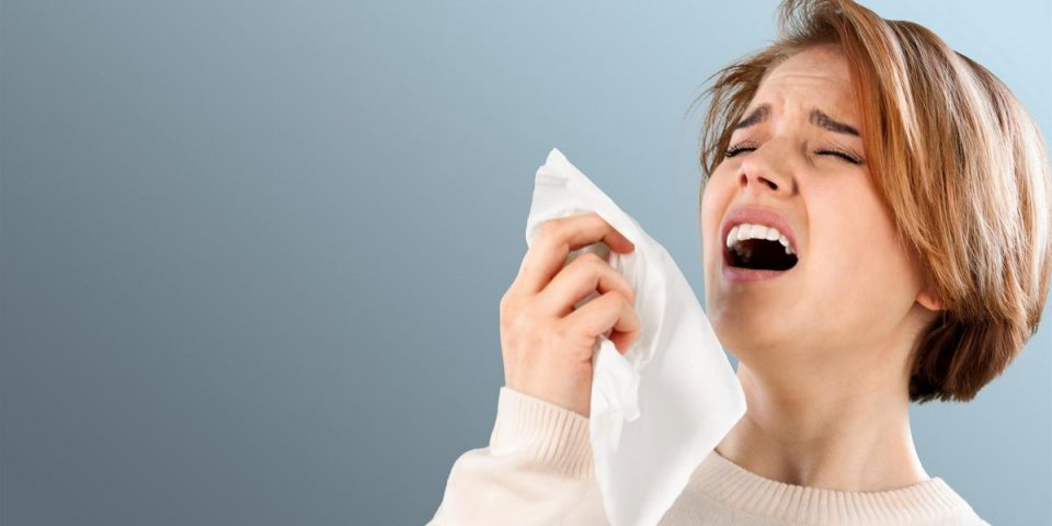 Allergies : le stress pourrait les favoriser et aggraver les symptômes