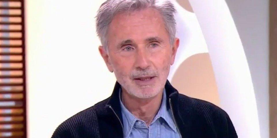Thierry Lhermitte atteint de prosopagnosie : quelle est cette étrange maladie ?