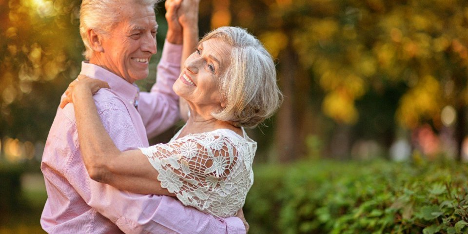 Parkinson : la danse pour ralentir la progression de la maladie ?