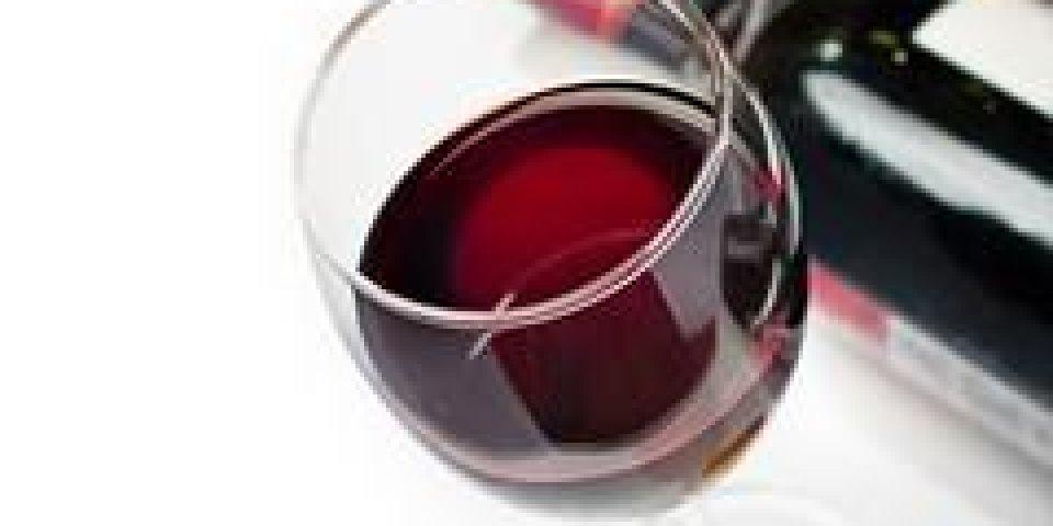 vin rouge maigrir
