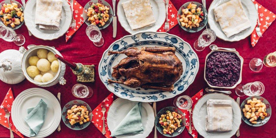 Le menu de Noël idéal selon un nutritionniste