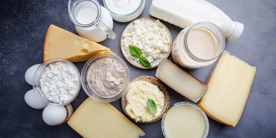 Maladie cardiaque : les produits laitiers pourraient vous protéger