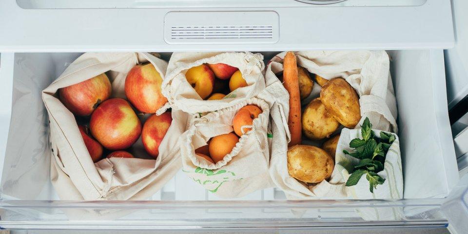 Automne : quels aliments mettre dans son réfrigérateur ?