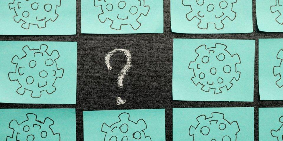 Coronavirus : comment savoir si vous souffrez d'une forme légère de l'infection ?