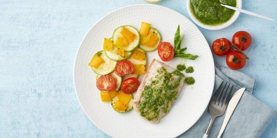 Nos recettes faciles et légères au poisson