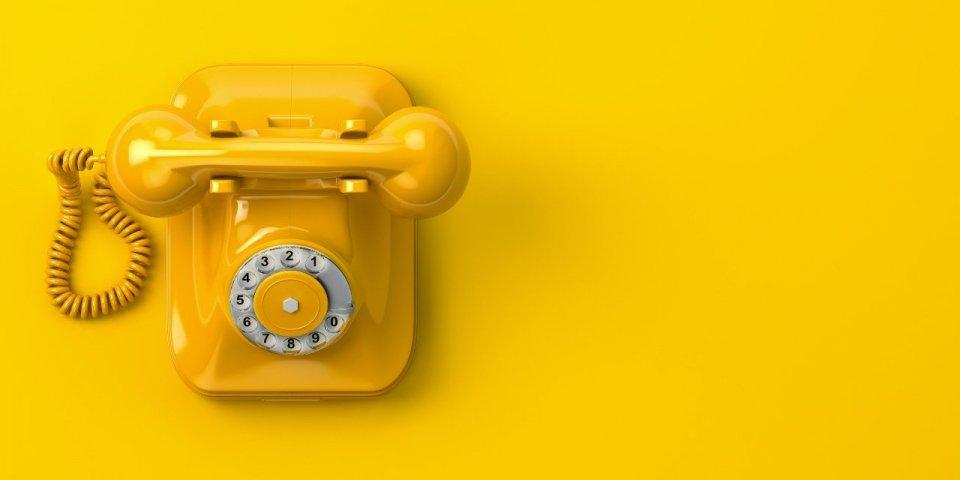 Cancer : attention si vous passez plus de 17 minutes par jour au téléphone