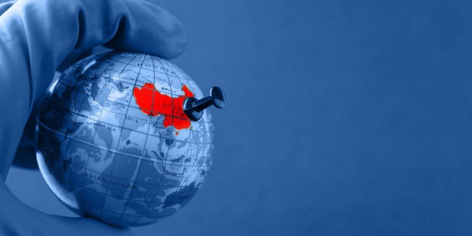 Covid-19 : faut-il craindre un retour de l'épidémie en Chine ?
