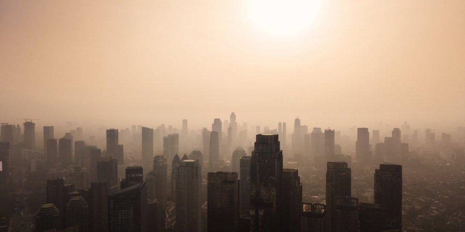 Coronavirus : la pollution de l'air, est-elle un danger ?