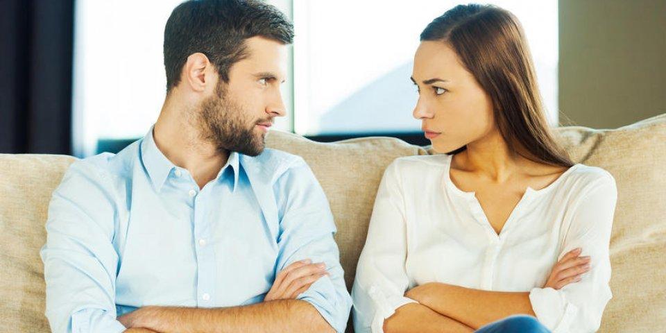 Comment réagir si mon conjoint me ment ?