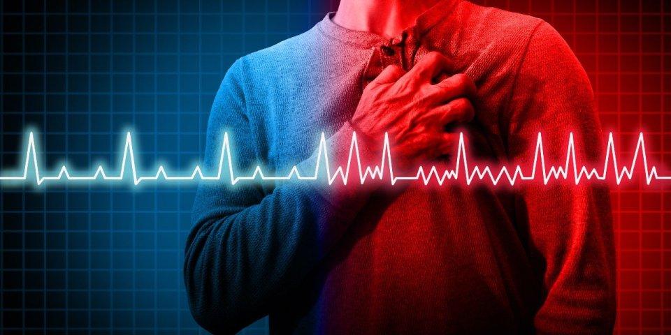 Malaise cardiaque : les gestes de premiers secours