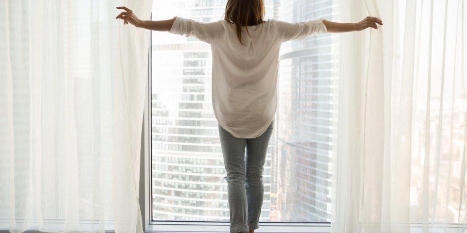 Plus de risques de mourir d'une maladie cardiovasculaire si vous vivez en immeuble