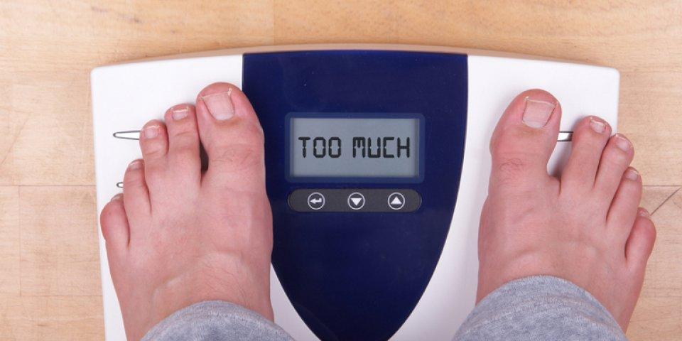 La différence entre obésité et surpoids