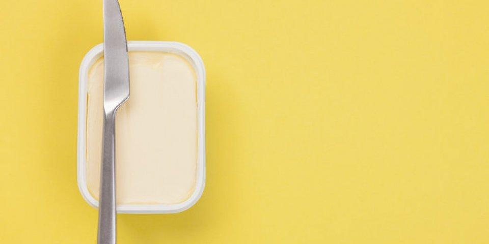 Comment bien choisir sa margarine?
