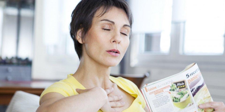 Pourquoi le risque de maladies cardiaques augmente à l'approche de la ménopause