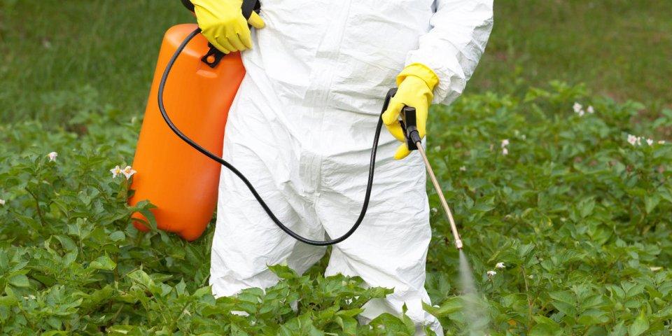 Glyphosate : 88 ardéchois portent plainte