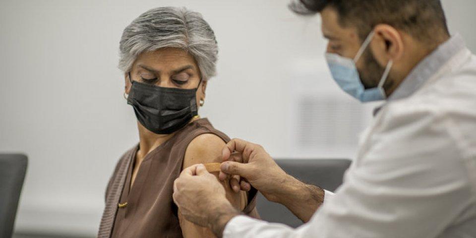 Covid-19 : 38 vaccinodromes bientôt déployés en France