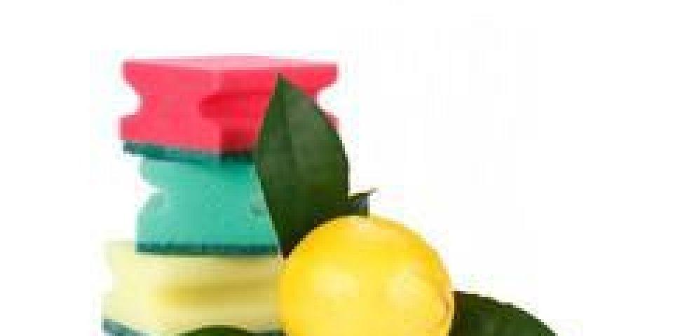desinfecter sans polluer naturel citron
