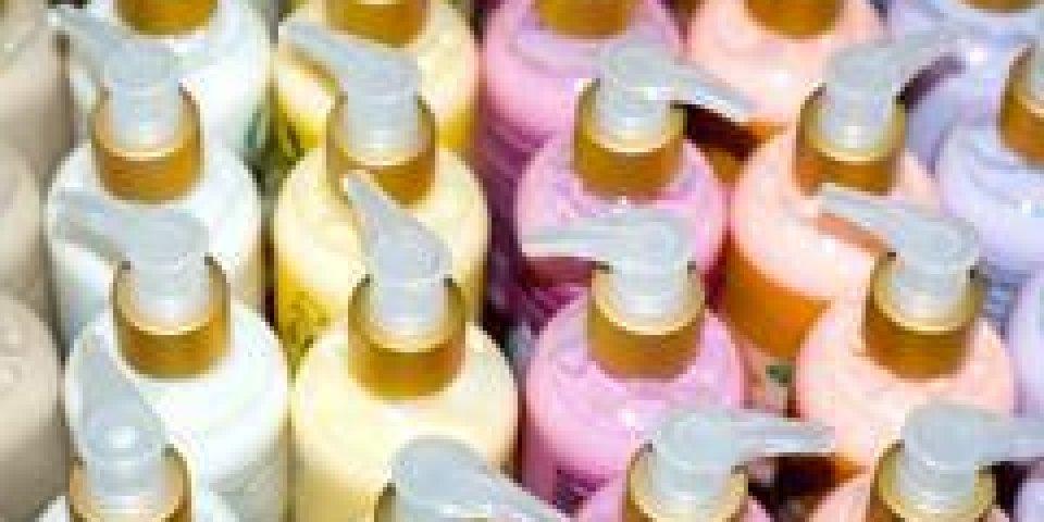 Hygiène, beauté: 10 composants à éviter!