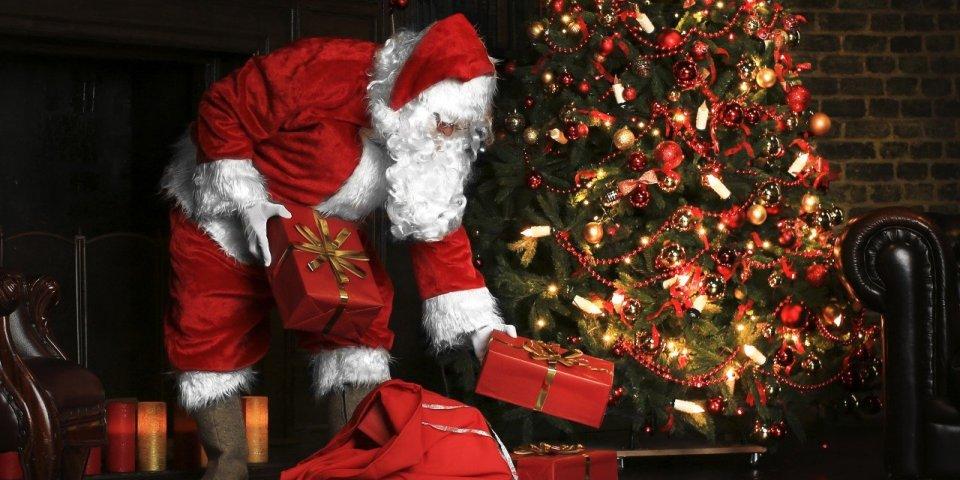 L'OMS assure que le Père Noël est