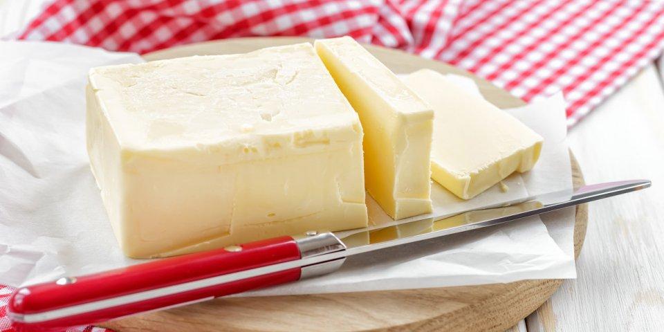 Beurre : par quoi le remplacer pour ne pas grossir ?