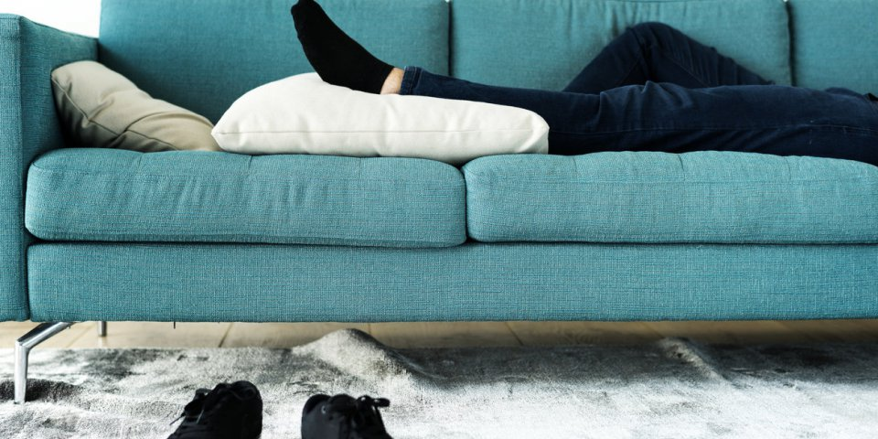 Confinement : la sieste, bonne ou mauvaise idée ?