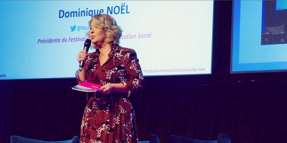 30e Festival de la Communication Santé : la liste des lauréats dévoilée