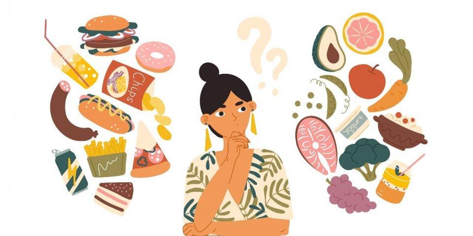 Alzheimer : les aliments à éviter