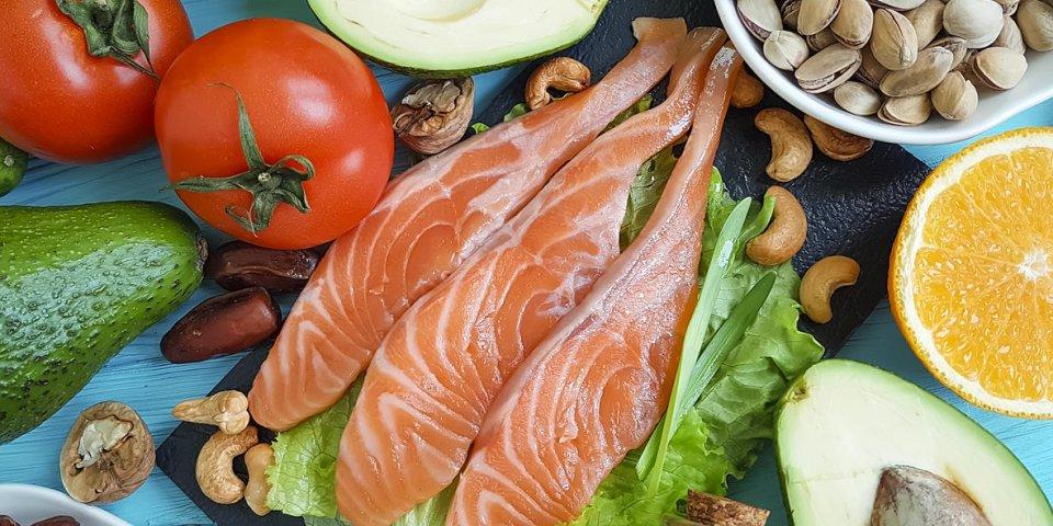 Les aliments anticancer de la prostate