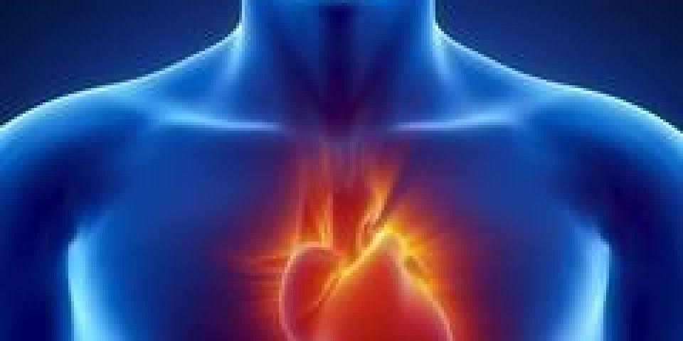 douleur coeur cause