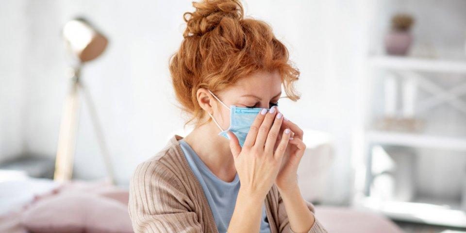 Coronavirus : à quoi ressemblent vraiment les symptômes d'essoufflement ?
