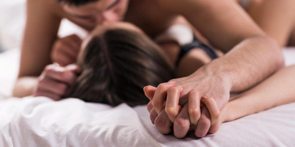 Kamasutra : les positions pour les paresseux(ses)