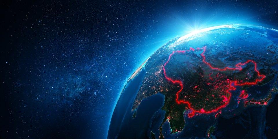 Peste bubonique : la Chine déclenche un