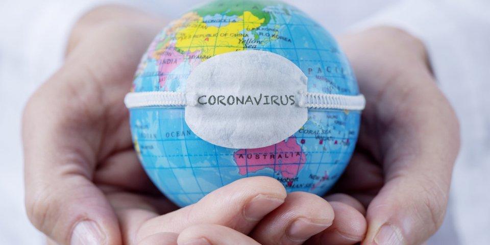 Coronavirus : pourquoi n'est-on pas encore en pandémie ?