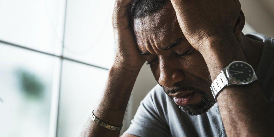 Vertiges Et Fatigue Le Stress En Cause