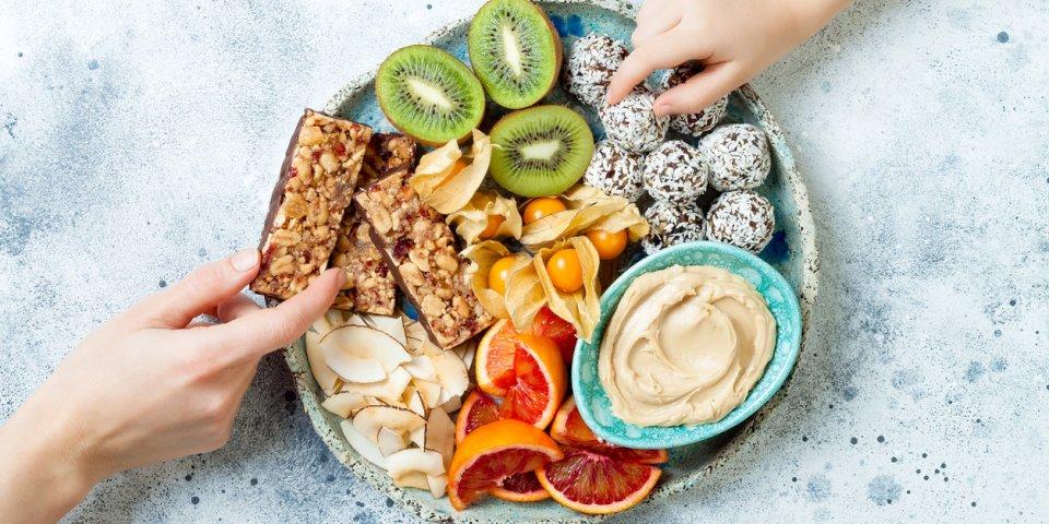 Âge épigénétique : une alimentation saine pourrait vous rajeunir de 3 ans