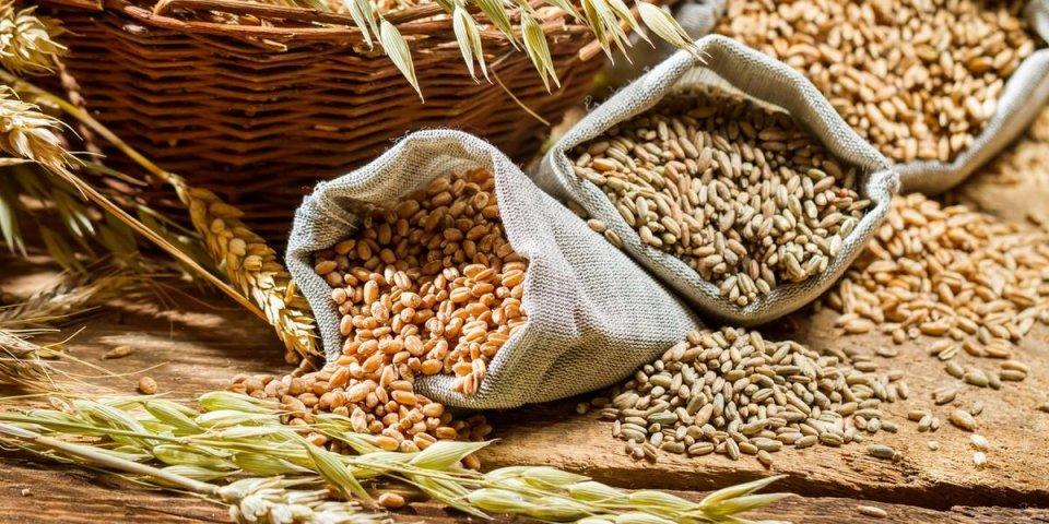 Un menu riche en fibres contre le cholestérol