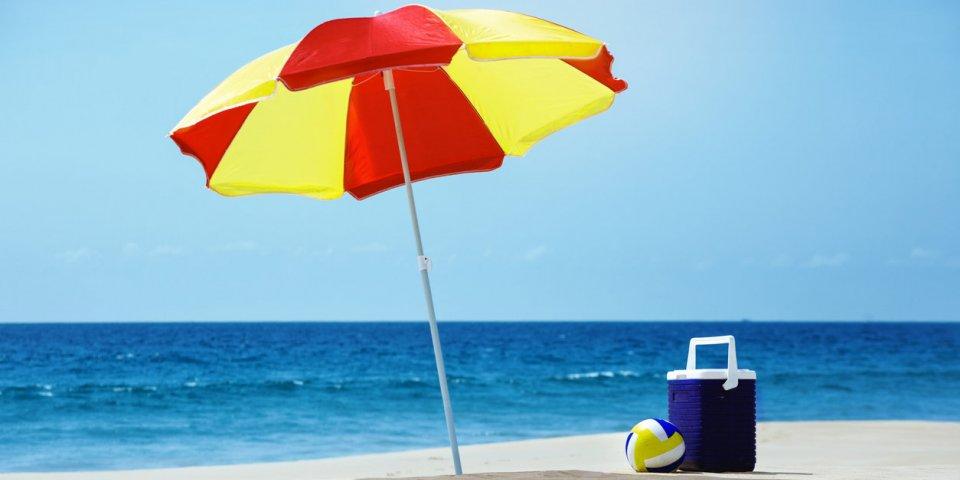 10 commandements pour ne pas grossir en vacances!