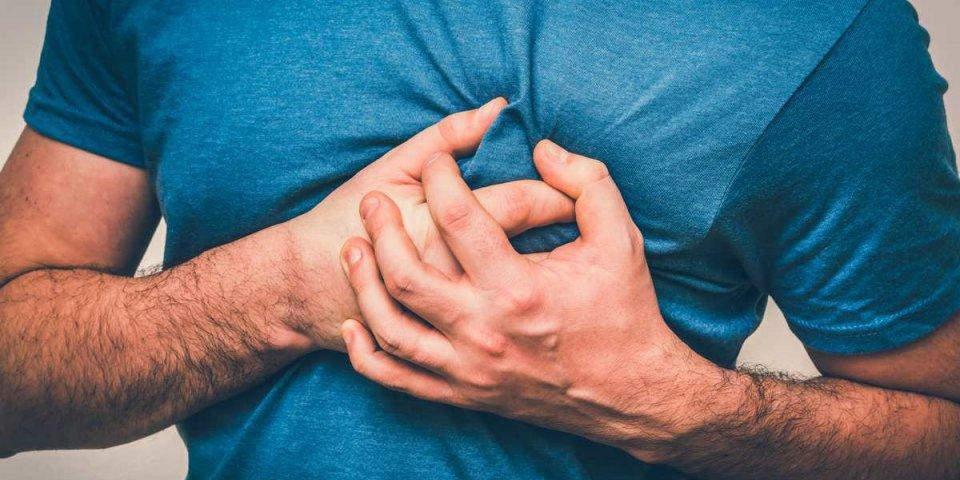 Infarctus : 4 gestes qui peuvent sauver la vie