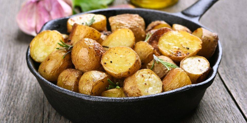 6 erreurs à éviter quand vous faites cuire vos pommes de terre