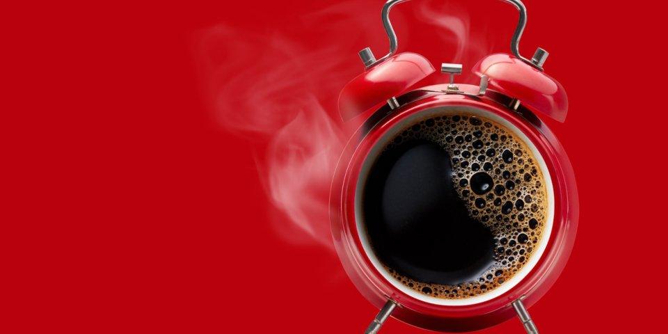 Rentrée : 5 astuces qui remplacent le café et qui réveillent !