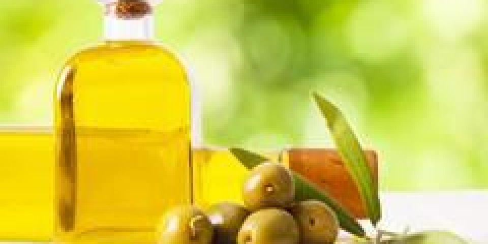 Se soigner avec l'huile d'olive