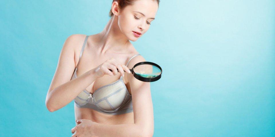 5 causes de boules sous la peau