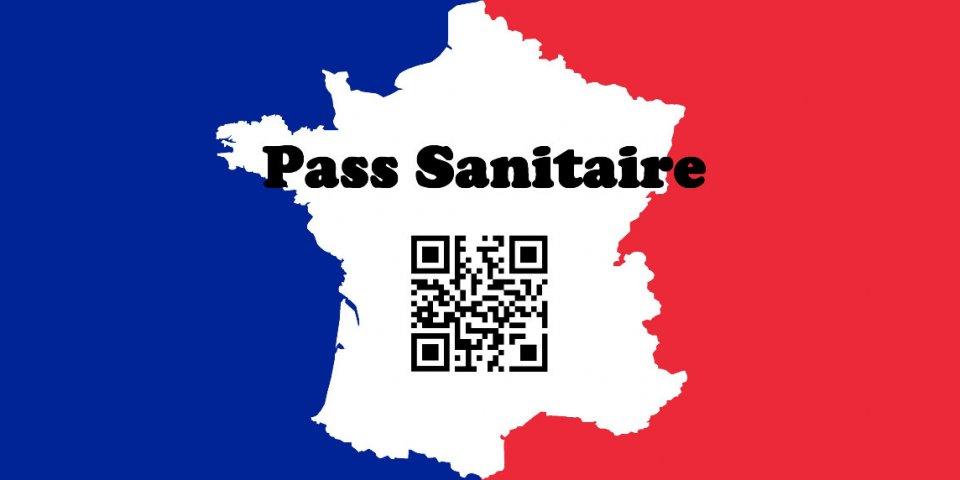 Pass sanitaire : il pourrait être prolongé jusqu'en juillet 2022 !