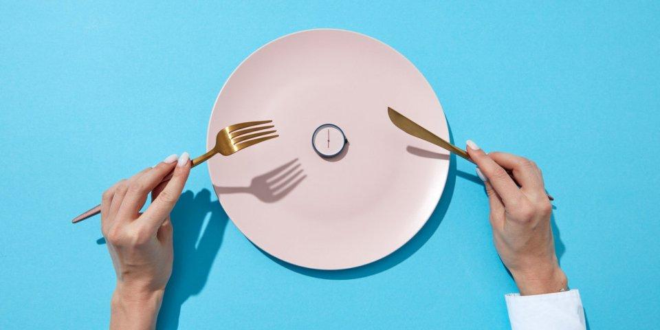 Les erreurs qui font grossir pendant un régime